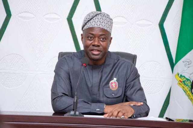COVID-19: Makinde targets at least 100- bed isolation centres