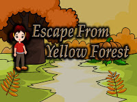 Top10NewGames - Top10 Escape From Yellow Forest