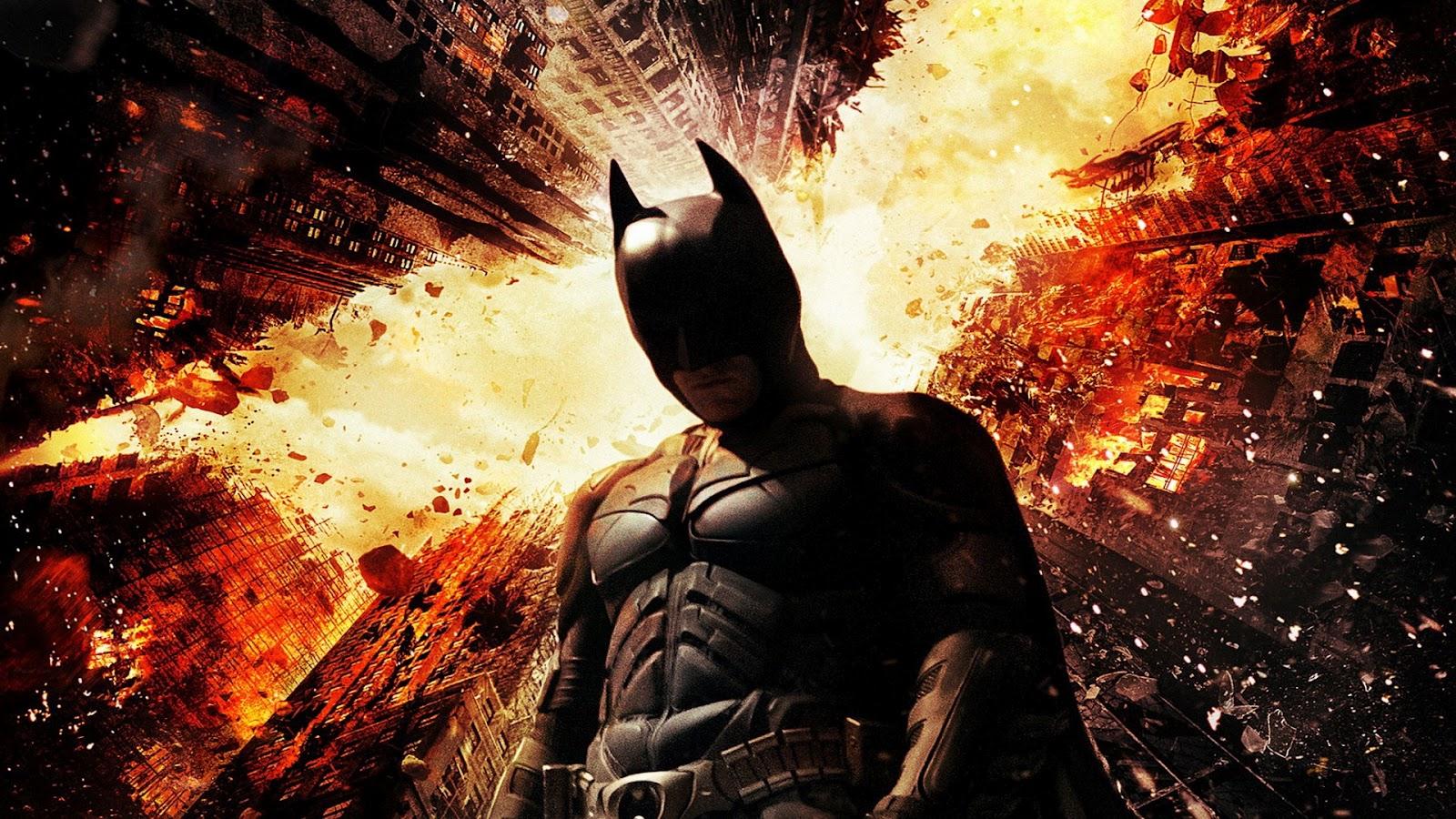 30+ Best Batman Wallpapers - Widescreen | The-Area51.com ...