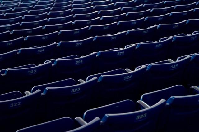 Pria Osaka Ini Memesan dan Membatalkan 1.873 Kursi di Dua Pertandingan Bisbol, Alasannya Bikin Geleng-geleng Kepala