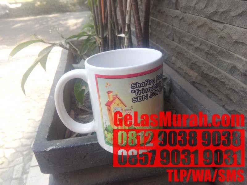 GROSIR GELAS TERMURAH JAKARTA