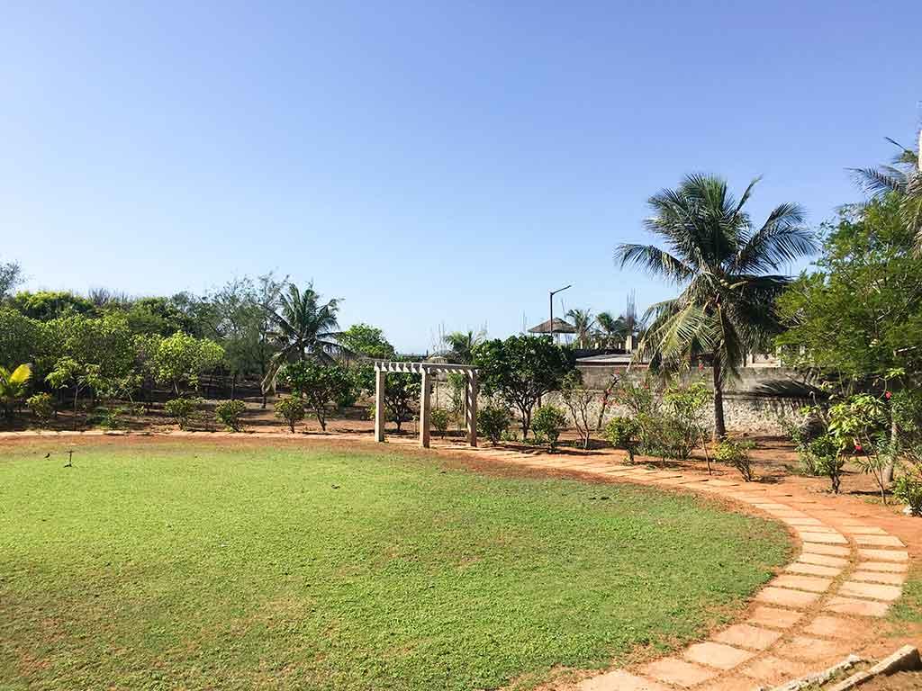 lakshmi garden ecr
