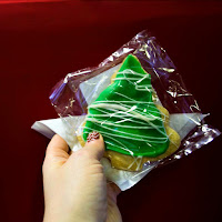 The Polar Express Train Ride Blackstone Valley RI New England Fall Events Gluten Free Cookie I Love Olive Photography