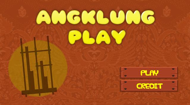 Angklung Play