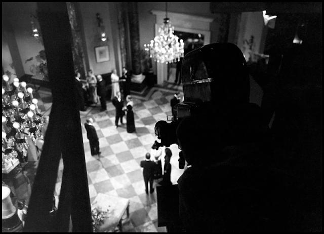 Película Encadenados detrás de las cámaras