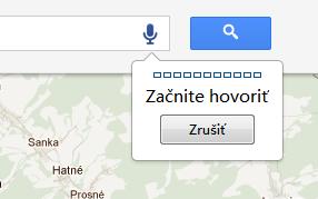 google-maps-hlas-tlačidlo