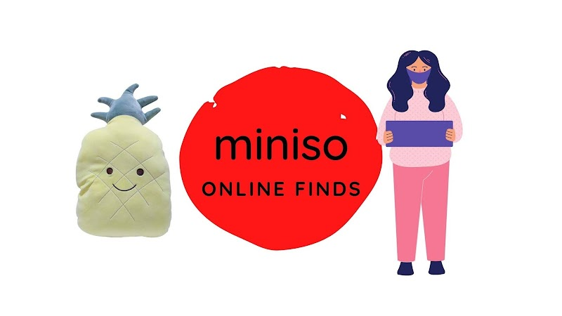 Cute finds and essentials you can buy online from Miniso
