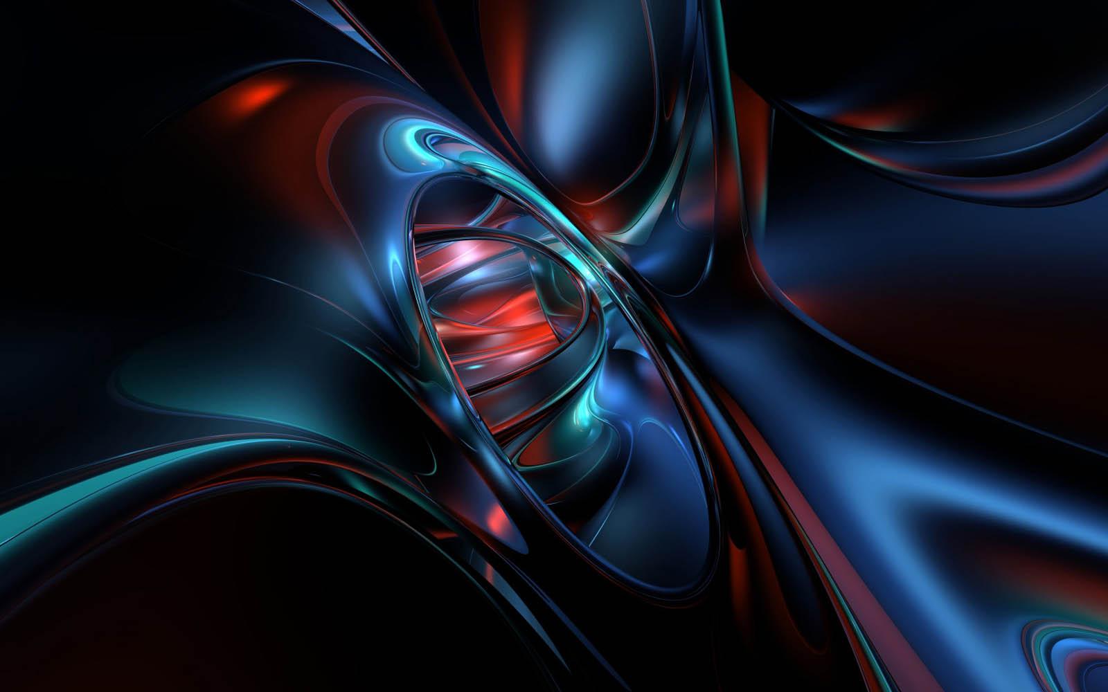 Wallpaper Keren 3d Hd: Gambar-Gambar 3D Keren Dengan Nuansa Gelap