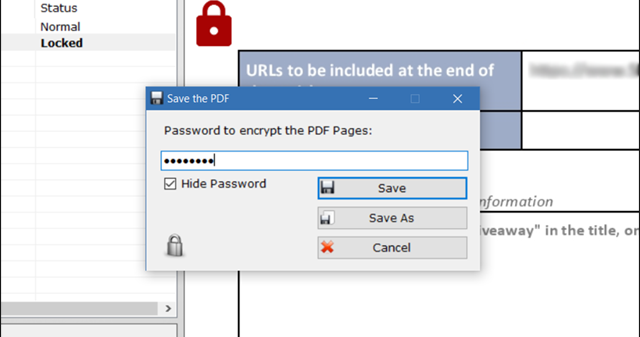 تحميل برنامج gallery lock