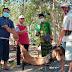 Hebat ! 2 Ekor Kambing Jadi Bukti Bakti PAC Siman pada Masyarakat