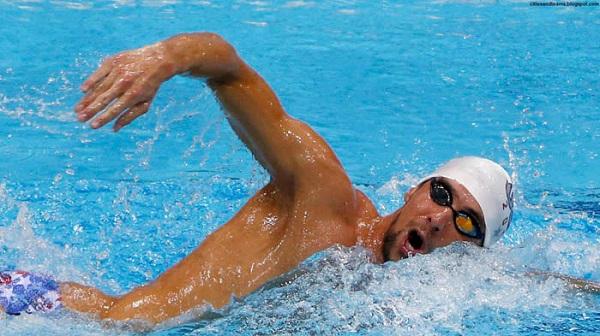 Bơi lội tác động như thế nào đối với thoát vị đĩa đệm