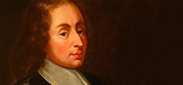 Μπλεζ Πασκάλ, Γάλλος Μαθηματικός, Φυσικός, Συγγραφέας, Φιλόσοφος
