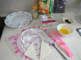 Shaklee Labuan; SHaklee Tawau; Shaklee Beaufort; Puff pastry; resepi tausa piang paling senang; tausa piang