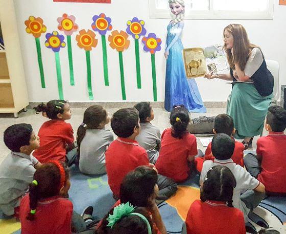 وظائف مدرسة نوتنجهام البريطانية بالكويت 2021/2020