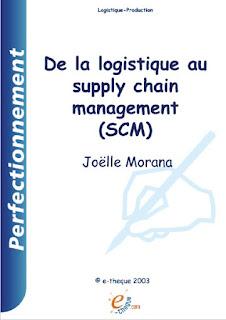 Télécharger Livre Gratuit  De la logistique d'entreprise au supply chain management - SCM pdf