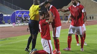 الاهلي المصري في مهمة صعبة خارج الديار امام الترجي التونسي دوري ابطال افريقيا 2017