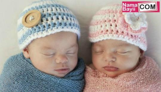 Nama Bayi Anak Laki Laki