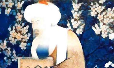 IBN ARABI (560 - 1240 H)