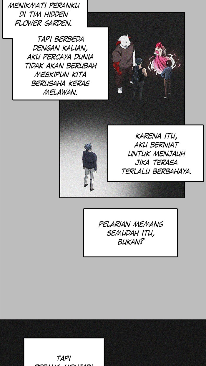 Webtoon Tower Of God Bahasa Indonesia Chapter 480
