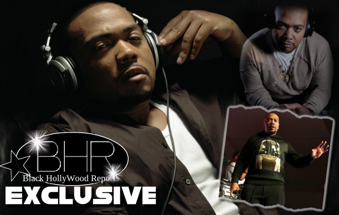 Producer Timbaland Reveals Himself After Losing 130 Pounds