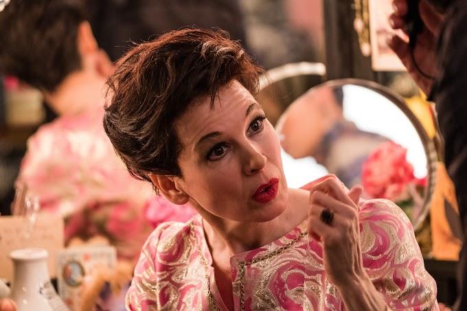 Oscars 2020 : 第92回アカデミー賞の栄えある最優秀主演女優賞🏆は「ジュディ」のレネー・ゼルウィガーに決定‼