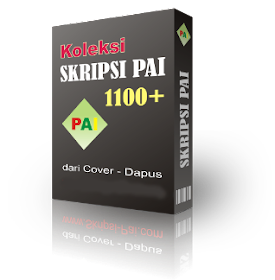Skripsi Pai Lengkap Download Kumpulan Skripsi Pai Lengkap