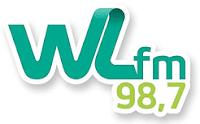Rádio WL FM 98,7 de Brejo Santo - Ceará