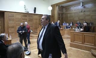Π. Καμμένος: Ο «Σουλτάνος» μπορεί να κρατήσει τους Έλληνες στρατιωτικούς και 15 χρόνια