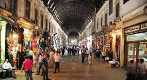 مرضى دمشق في أسواق الاستثمار