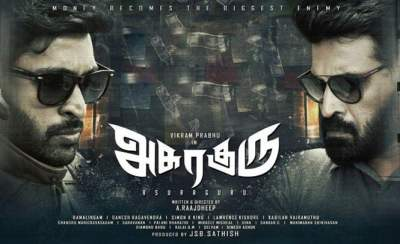 Asuraguru 2021 Tamil Malayalam Full Movies Free Download 480p