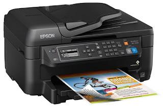 Epson Wf 2650