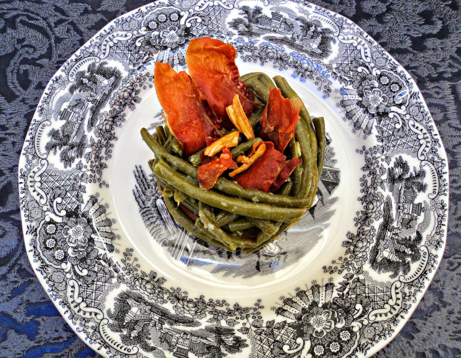 ensalada-templada-judias-verdes-pimenton-arrriba