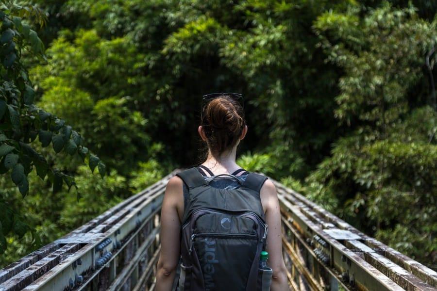 Pilih Ikut Tour Atau Traveling Mandiri Bersama Keluarga?
