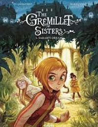 The Grémillet Sisters Comic