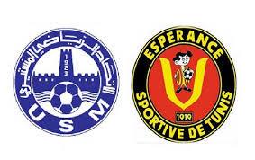 # موعد مباراة الترجي التونسي والإتحاد المنستيري مباشر ضمن كأس السوبر التونسي