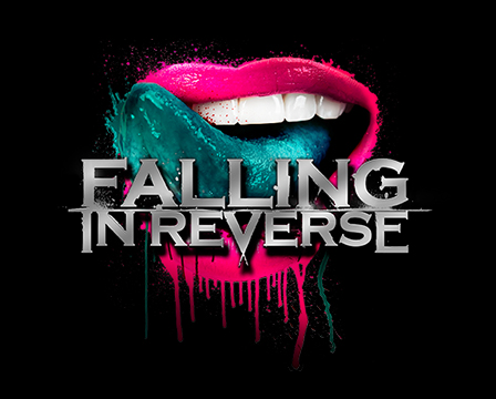 Falling In Reverse Lips Wallpaper Ronnie Radke Releases New Song Quot I Wash Cars Quot Nataliezworld