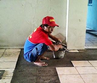 Cara Menghitung Kebutuhan Keramik Lantai Dinding Rumah