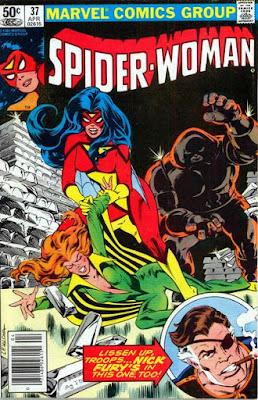 Spider-Woman #37