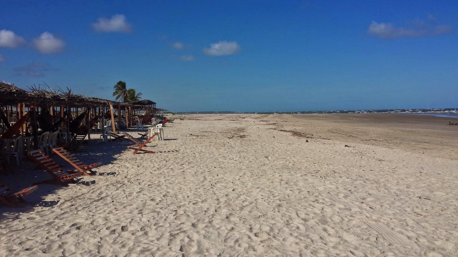 Mangue Seco Bahia