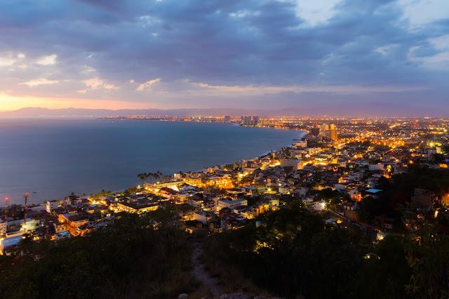 datos curiosos de Riviera Nayarit: Bahía de Banderas.