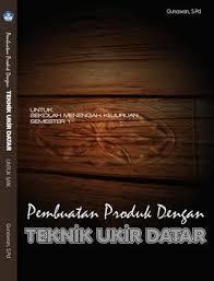 Download Buku Mapel Teknik Ukir Dasar 1 SMK Kelas X .PDF