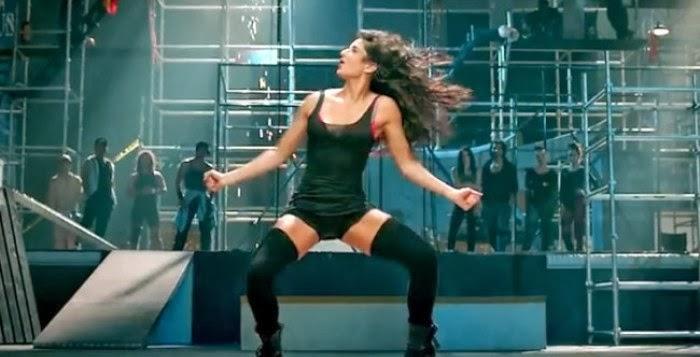 Dhoom 3 Katrina Kaif Kamli Full Video Song Hd - Lazydyude-7717