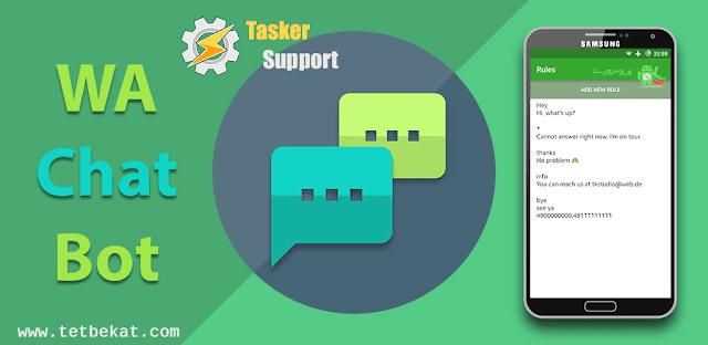 تنزيل تطبيق AutoResponder for WhatsApp Pro للرد التلقائي على رسائل الوتساب الاصدار الكامل