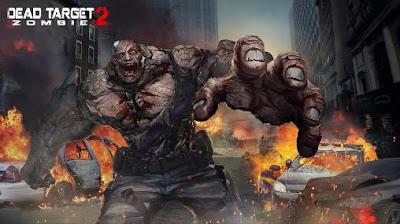 Hack Zombie Shooter – Dead Warfarer