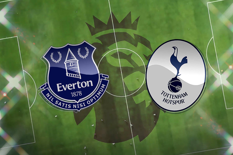 بث مباشر مباراة توتنهام وايفرتون