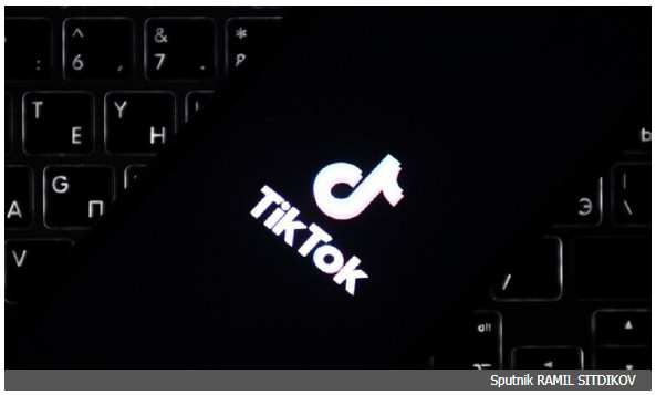بشرى,سارة,لمحبي,توثيق,الفيديو,على,TikTok