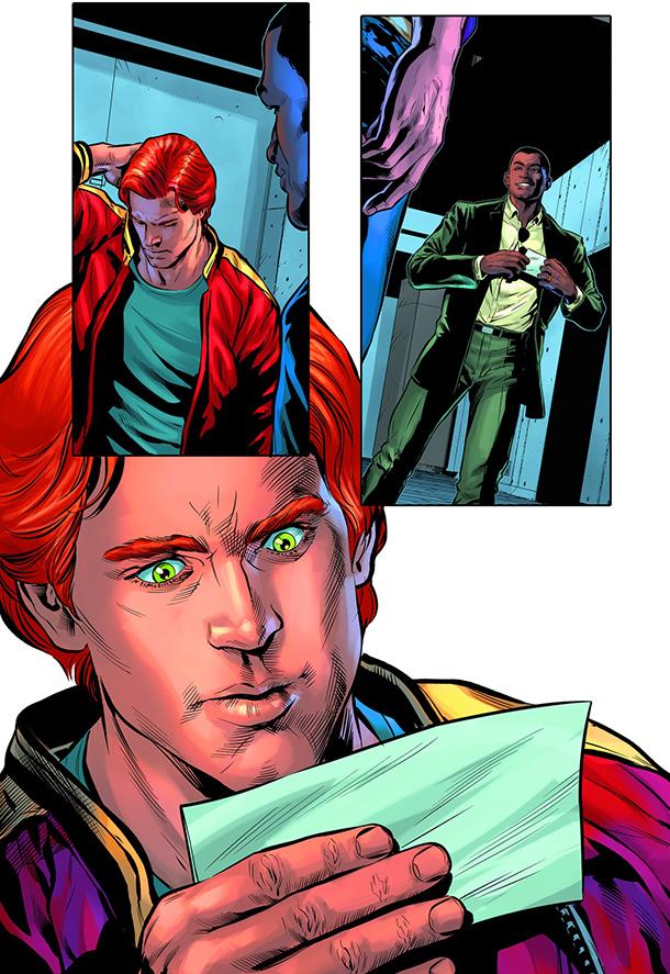 The Flash #772 - 2