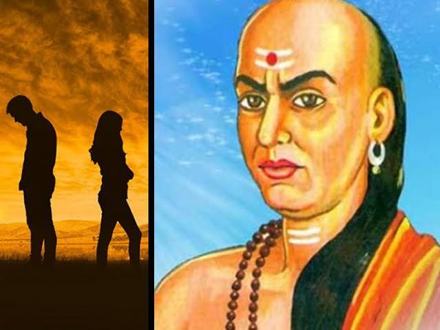 Motivational Chanakya Niti (Neeti) Quotes in Hindi and English