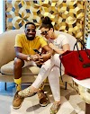 D'banj Announces He's Going To Be A Father In Few Months