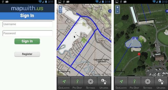 5 Aplikasi GIS Gratis Terbaik untuk Android dan IOS